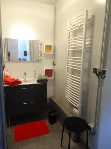 Le Studio : Apartment near Bouguenais