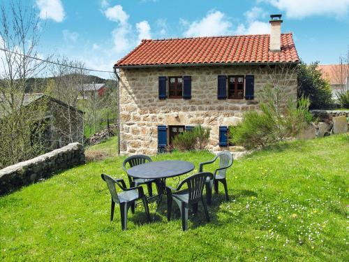 Ferienhaus Vielprat 100S : Guest accommodation near Cellier-du-Luc