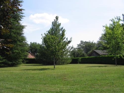 Gîte du Brugayrou : Guest accommodation near Soucirac