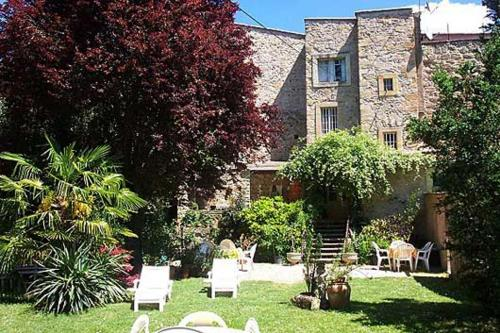 Maison d'Hotes Le Val d'Aleth : Bed and Breakfast near Montazels