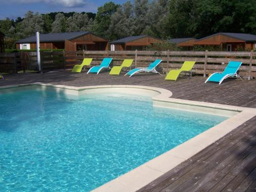 La Tour du Loup : Hotel near Saint-Martin-d'Oydes