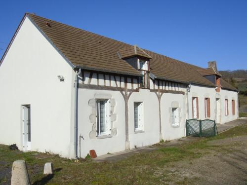 Gites de la Thiau : Guest accommodation near Briare