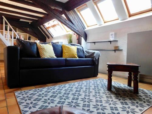 Appartement typique et cosy à deux pas de la cathédrale : Apartment near Strasbourg