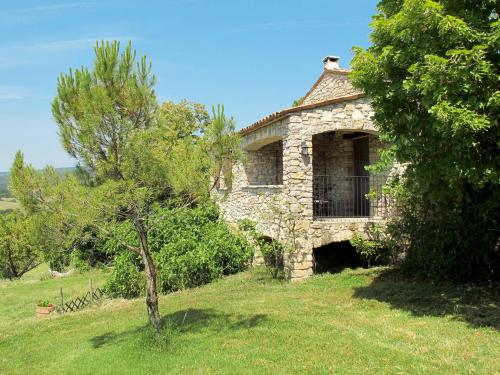 Campagne Saint-Jean 121S : Guest accommodation near Fontienne
