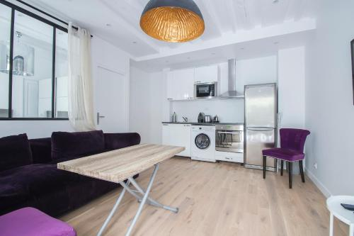 Dreamyflat - Bastille : Apartment near Paris 11e Arrondissement