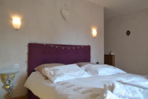 La Ferme Pateli : Bed and Breakfast near Montplonne