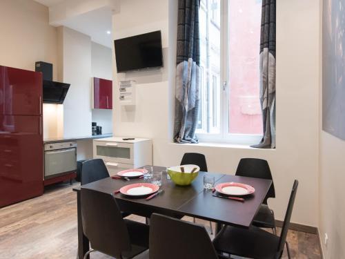 Appartement République - Saint Etienne City Room : Apartment near Saint-Christo-en-Jarez