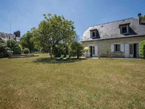 Holiday Home Le Puy - 02 : Guest accommodation near Brignac-la-Plaine