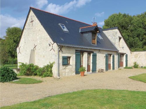 Holiday Home La Brosse : Guest accommodation near Cuon