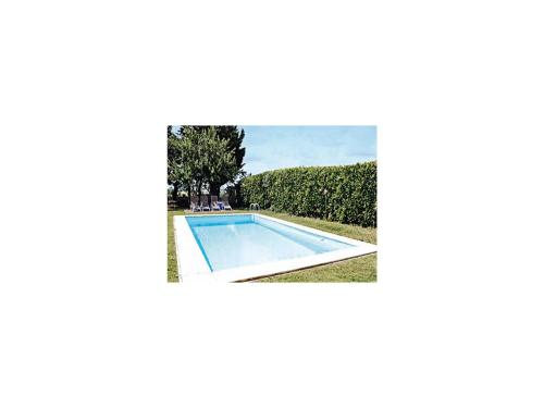 Holiday Home Vineyard Cottage : Guest accommodation near Saint-Georges-sur-Layon
