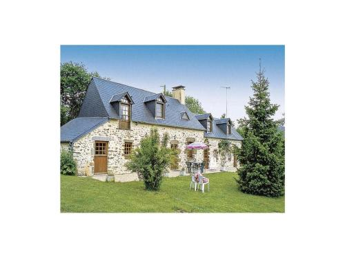Holiday home Mont StJean N-924 : Guest accommodation near Vimarcé