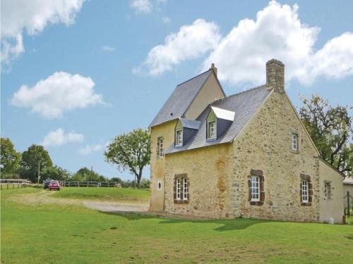 Holiday home Rouessé Vassé *XX * : Guest accommodation near Moitron-sur-Sarthe