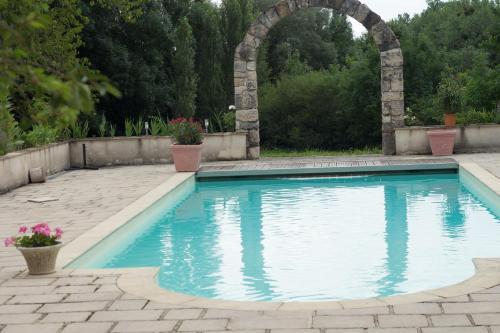 Villa du Golf : Guest accommodation near Vesancy