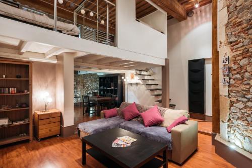 Cosy Duplex - ideally located : Apartment near Lyon 5e Arrondissement