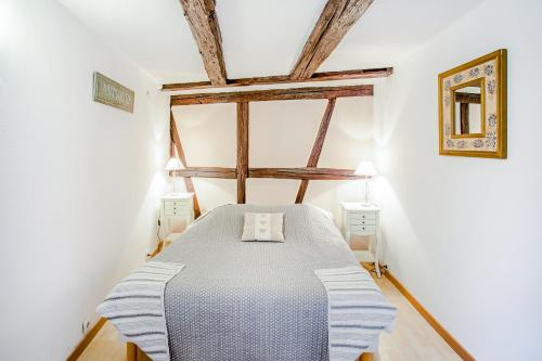 La Maison des Remparts : Guest accommodation near Scherwiller