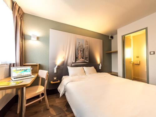 B&B Hôtel Alencon Nord : Hotel near Le Chevain