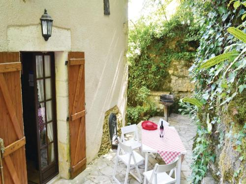 Holiday home Moulin de Turlet J-569 : Guest accommodation near Saint-Martial-de-Valette
