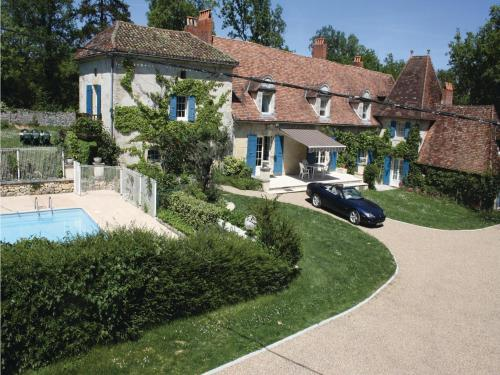 Holiday home Cubjac M-572 : Guest accommodation near La Boissière-d'Ans