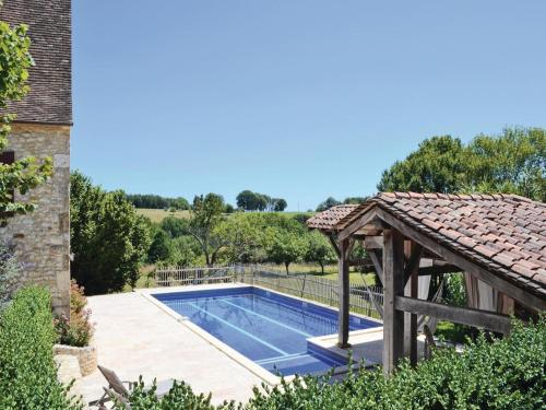 Holiday Home Labattut : Guest accommodation near Peyzac-le-Moustier