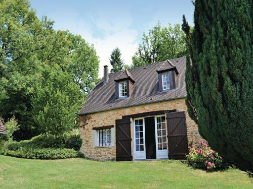 Holiday Home Les Retirants : Guest accommodation near Fossemagne
