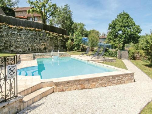 Holiday home Le Bourg P-584 : Guest accommodation near Grèzes