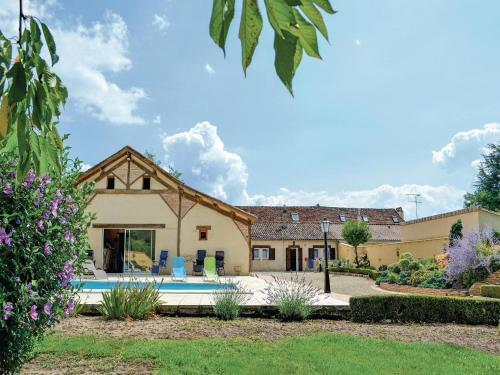 Holiday Home Les Masseries : Guest accommodation near Fraisse