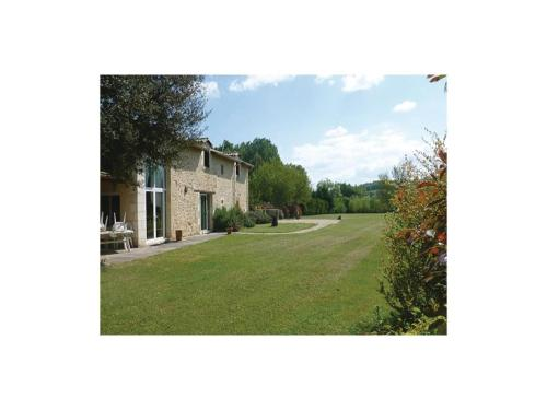 Holiday home Trompette N-573 : Guest accommodation near Belvès-de-Castillon