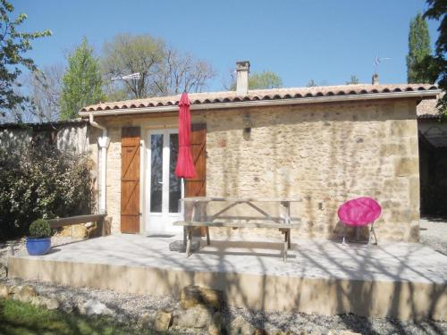 Holiday home Lolme *LXXVII * : Guest accommodation near Sainte-Croix