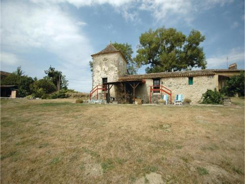 Holiday Home Eymet : Guest accommodation near Castillonnès