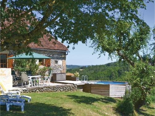 Holiday home Maison Neuve H-612 : Guest accommodation near Brouchaud