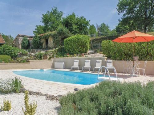 Holiday Home Le Chauffadour - 01 : Guest accommodation near Brantôme