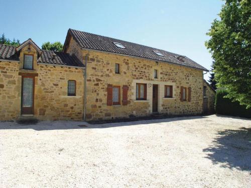 Holiday home Nanthiat H-567 : Guest accommodation near Saint-Germain-des-Prés