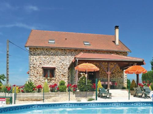 Holiday home Les Agneux : Guest accommodation near Savignac-Lédrier