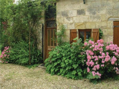 Holiday Home Rue De Piquerat : Guest accommodation near Saint-Martin-l'Astier