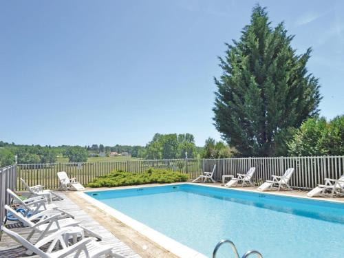 Holiday home Nanthiat I-568 : Guest accommodation near Saint-Martial-d'Albarède