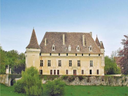 Holiday Home La Gaubertie : Guest accommodation near Saint-Félix-de-Villadeix