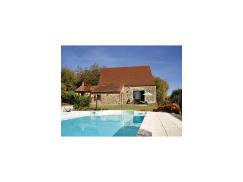 Holiday home Carves L-616 : Guest accommodation near Marnac