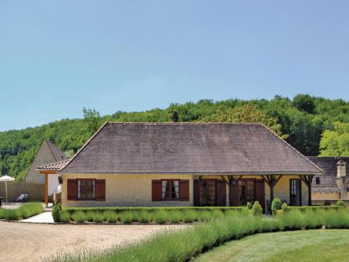 Holiday home Allas : Guest accommodation near Marquay