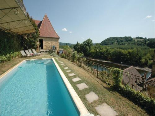 Holiday home Le Bourg P-620 : Guest accommodation near Cénac-et-Saint-Julien
