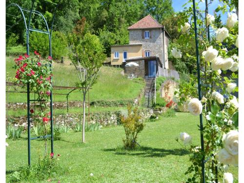 Holiday home La Boissyere O-583 : Guest accommodation near Domme