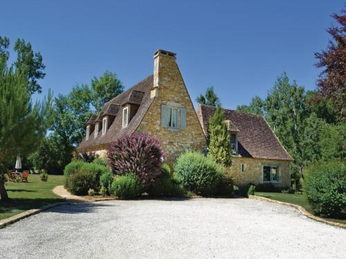 Holiday home Bouclard J-623 : Guest accommodation near Grèzes