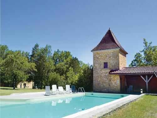 Holiday home Les Trois Bornes : Guest accommodation near Pezuls