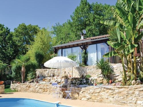 Holiday home Maurival Haut L-625 : Guest accommodation near Auriac-du-Périgord