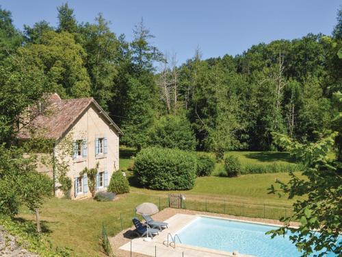 Holiday home Moulin de Beneventie J-632 : Guest accommodation near Saint-Félix-de-Villadeix