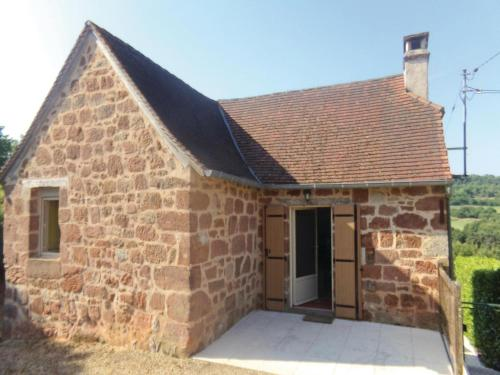 Holiday home Puy Redon H-639 : Guest accommodation near Segonzac
