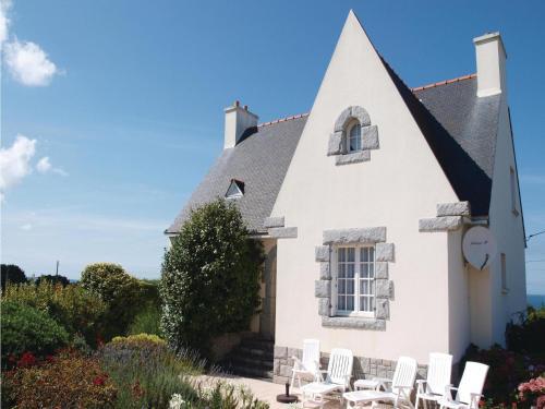Holiday Home Ker Lavo : Guest accommodation near Trézény