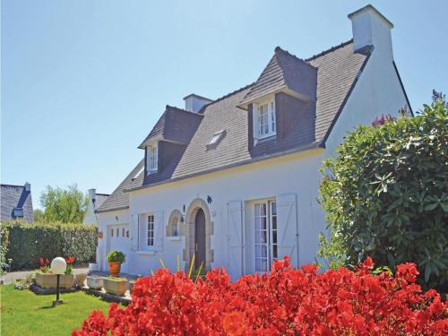 Holiday home Combrit EF-1607 : Guest accommodation near Bénodet