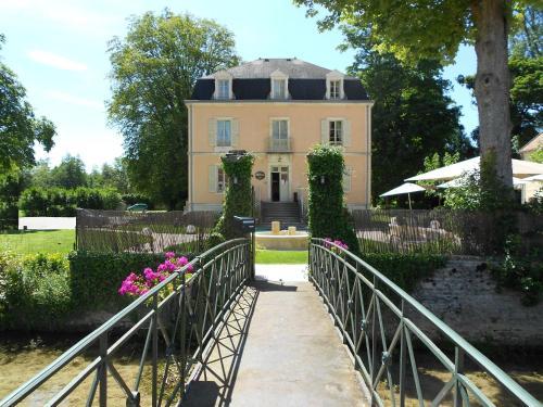 Auberge Côté Rivière : Hotel near Poncey-sur-l'Ignon