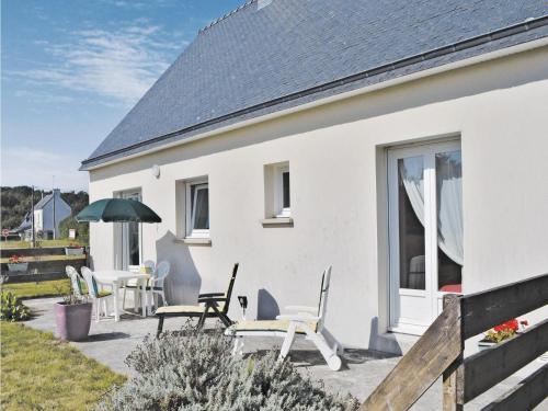 Holiday Home Rue De Lanmeur : Guest accommodation near Guidel