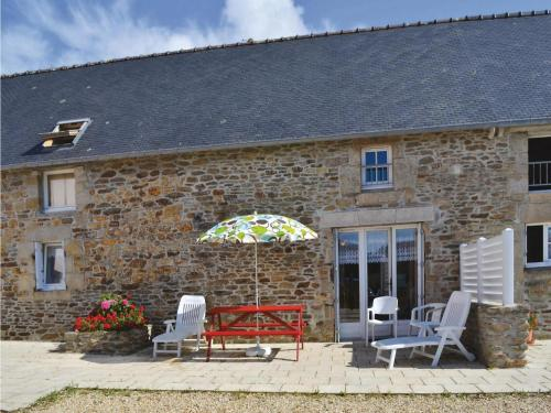 Holiday home Doelan, Finistere I-694 : Guest accommodation near Clohars-Carnoët